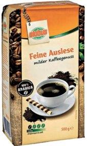 Mletá káva Globus