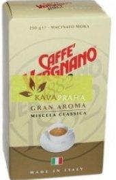 Mletá káva Gran Aroma Vergnano