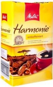 Mletá káva Harmonie Melitta