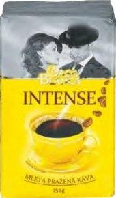 Mletá káva Intense Casablanca