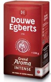 Mletá káva Intense Grand Aroma Douwe Egberts