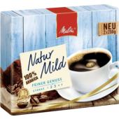Káva mletá Natur Mild Melitta