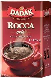Mletá káva Rocca cafe Dadák