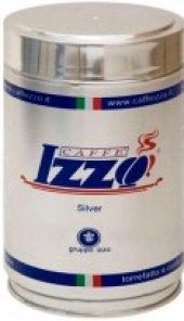 Mletá káva Silver Izzo Caffé