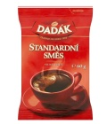 Mletá káva Standardní směs Dadák