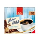 Káva Natur Mild Melitta