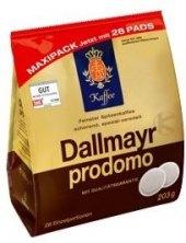 Káva porcovaná Dallmayr