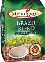 Káva porcovaná Melangerie - pody