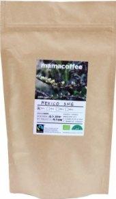 Káva pražená čerstvá Mamacoffee