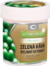 Doplněk stravy zelená káva Topvet