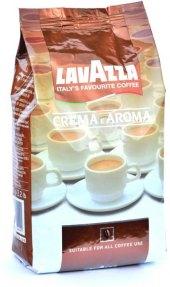 Zrnková káva Crema e Aroma Lavazza