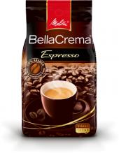 Zrnková káva Espresso Bella Crema Melitta