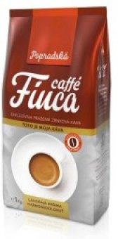Zrnková káva Finca caffé Espresso de luxe Popradská