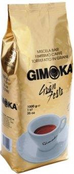 Zrnková káva Dolce Gimoka