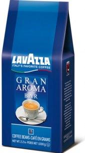 Zrnková káva Gran Aroma Bar Lavazza