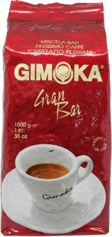 Zrnková káva Gran Bar Gimoka