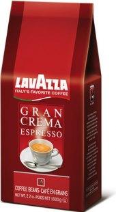 Zrnková káva Gran Crema Espresso Lavazza