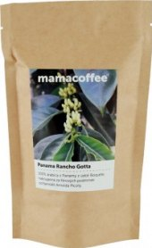 Zrnková káva Panama Rancho Gotta Mamacoffee