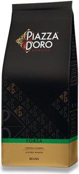 Zrnková káva Forza Piazza d'Oro
