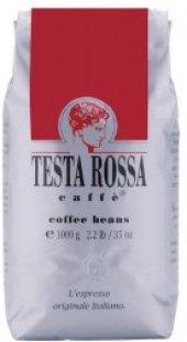 Zrnková káva Testa Rossa Caffé