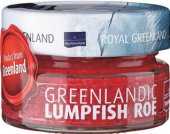 Kaviár z hranáče Royal Greenland