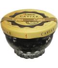 Kaviár z jesetera Lemberg
