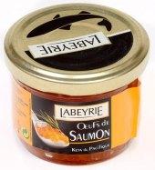 Kaviár z lososa Labeyrie