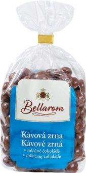 Kávová zrna v čokoládě Bellarom