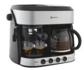 Kávovar 2v1 R-970 Rohnson