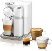 Kávovar DeLonghi Nespresso Gran Lattissima EN650.W