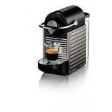 Kávovar DeLonghi Nespresso Pixie XN304T10