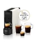 Kávovar Espresso Krups Nespresso Essenza Plus XN510110