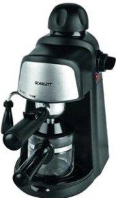 Kávovar Espresso Scarlett SC 037