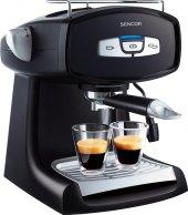 Kávovar Espresso Sencor SES2010BK
