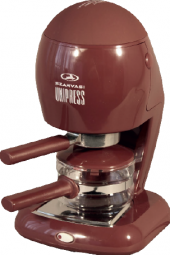 Kávovar Szarvasi SZV-624-28 Unipress