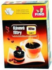 Kávové filtry Fino