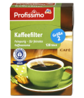 Kávové filtry Profissimo