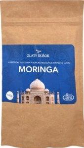 Kávovinový nápoj Moringa Zlatý doušek