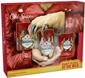 Dárková kazeta Bear Glove Old Spice