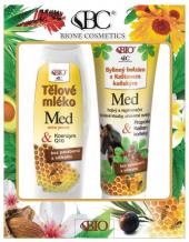 Dárková kazeta Bione Cosmetics