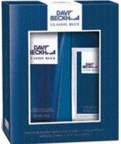 Dárková kazeta Blue David Beckham