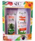 Dárková kazeta Cannabis Bione Cosmetics