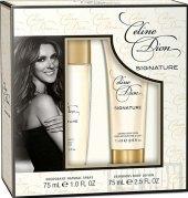 Dárková kazeta Celine Dion
