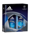 Dárková kazeta Champions League Adidas