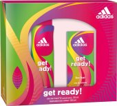 Dárková kazeta dámská Adidas