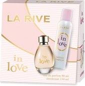 Dárková kazeta dámská In Love la Rive