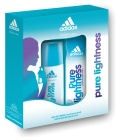 Dárková kazeta dámská Pure Lightness Adidas