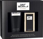 Dárková kazeta David Beckham