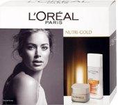 Dárková kazeta Dermo Expertise Nutri Gold L'Oréal