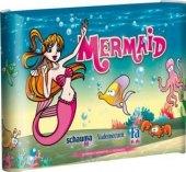Dárková kazeta dětská Mermaid